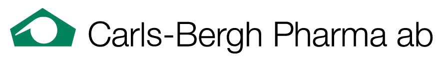 Logotyp för Carls-Bergh